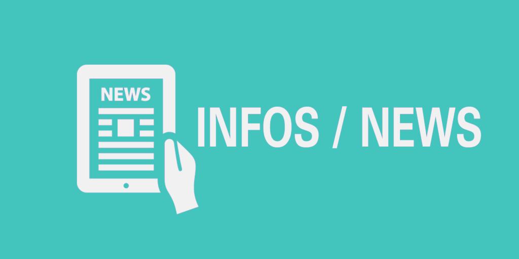 INFOS NEWS 1