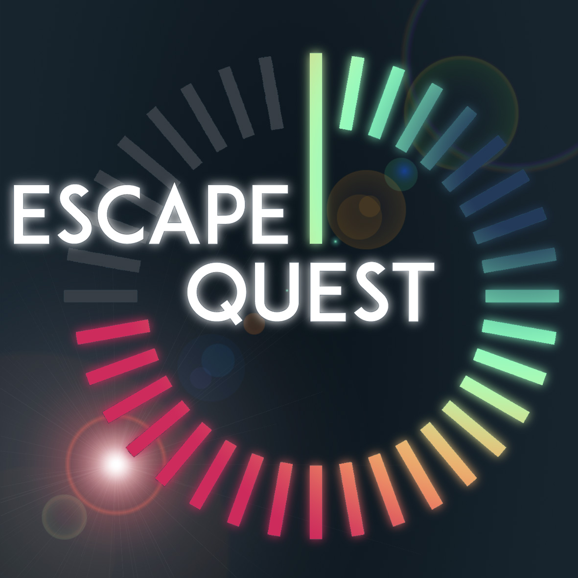 LOGO ESCAPE QUEST CARRE FD