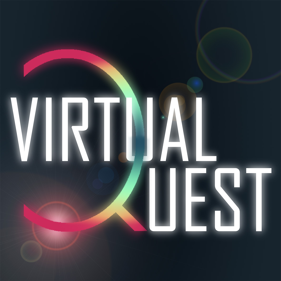 LOGO VIRTUAL QUEST CARRE FD
